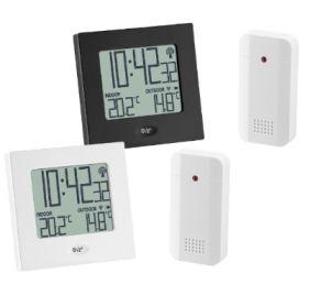 Temperaturstation im Aldi Nord Angebot ab 7.10.2019 - KW 41