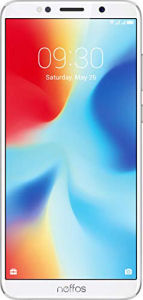 TP-Link Neffos C9A Smartphone