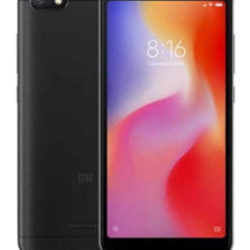 Xiaomi Redmi 6A Smartphone: Real Angebot ab 8.4.2019 - KW 15