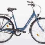 Zündapp Citybike Red 1.0 Fahrrad im Angebot bei Real 20.4.2020 - KW 17