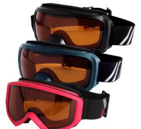 Active Touch Ski- und Snowboardbrillen