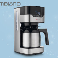 Ambiano Thermo-Kaffeeautomat: Hofer Angebot 14.11.2019 - KW 46