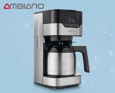 Ambiano Thermo-Kaffeeautomat