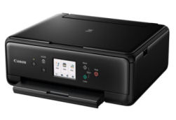 Canon Pixma TS6150 3-in-1 Multifunktionsgerät: Real Angebot ab 4.2.2019