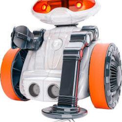 Norma » Clementoni Mein Roboter MC 4.0 im Angebot