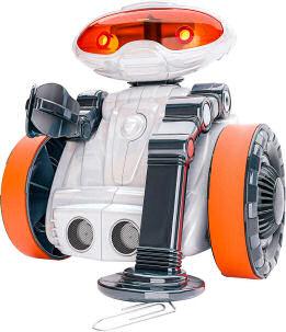 Clementoni Mein Roboter MC 4 0