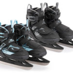 Hofer 21.11.2019: Crane Kinder- und Jugend-Eislaufschuhe im Angebot