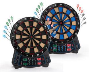 Dartspiel