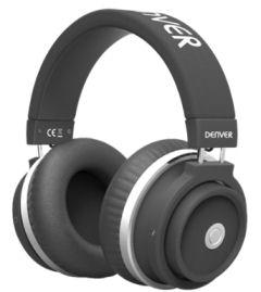 Denver BTH-250 Black Bluetooth-Kopfhörer