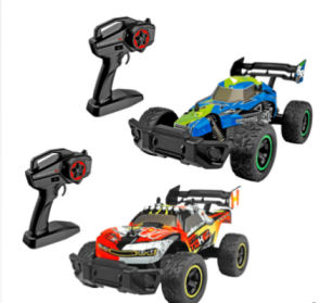 Dickie Toys RC Offroader 4 x 4