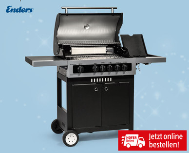 Aldi Süd Gasgrill Boston : Enders gasgriller boston black 4 ik im hofer angebot ab 25.4.2019