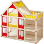 Kidland Puppenhaus im Angebot bei Kaufland 12.3.2020 - KW 11