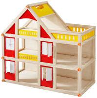 Kidland Puppenhaus