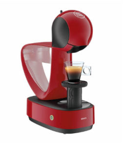 Krups Dolce Gusto Infinissima Kaffeemaschine
