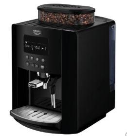 Krups Espresso- und Kaffee-Vollautomat