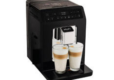 Krups Evidence Duo-One-Touch-Cappuccino Kaffee-Vollautomat
