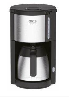 Krups Pro Aroma Thermo-Kaffeeautomat: Real Angebot ab 12.11.2018