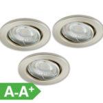 Penny 21.11.2018: LED-Einbauleuchten im Angebot