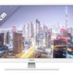 Lenco DVL-2862 DVDD 28-Zoll HD-Fernseher im Angebot bei Real 26.11.2018 - KW 48