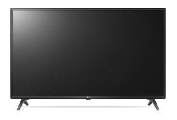 LG 50UK6300 50-Zoll UHD Fernseher