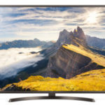 Real 19.8.2019: LG 55UK6400 55-Zoll Ultra-HD Fernseher im Angebot