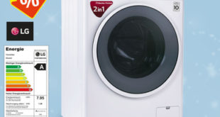LG F14WD84ENO Waschtrockner