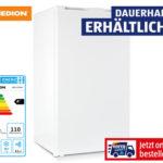 Medion Kühlschrank mit Eiswürfelfach im Angebot bei Hofer 20.7.2020 - KW 30