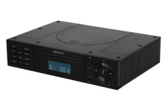 Medion Life E66450 MD 43147 Stereo-CD-Unterbauradio