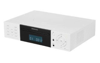 Medion Life E66460 MD 43153 Stereo-Bluetooth-Unterbauradio