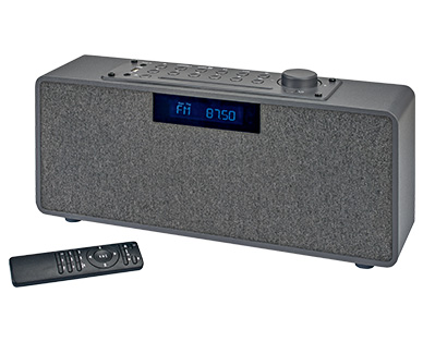 Photo of Aldi Süd 26.11.2018: Medion Life P64131 MD 43856 Mikro-Audio-System im Angebot