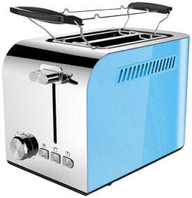 My Morning Routine Retro-Toaster