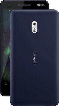Nokia 2.1 Smartphone im Real Angebot ab 19.8.2019