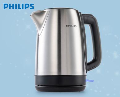 Philips Edelstahl-Wasserkocher