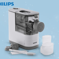 Philips Pasta-Maschine HR 2332/12: Hofer Angebot ab sofort