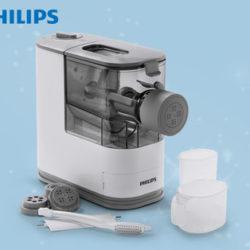 Hofer 19.11.2018: Philips HR 2332/12 Pasta-Maschine im Angebot