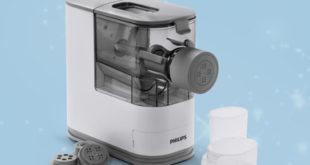 Philips Pasta-Maschine