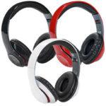 Platinet FH0916 Bluetooth-Kopfhörer im Angebot » Kaufland 2.1.2020 - KW 1