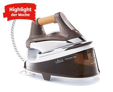 Klettergerüst Von Aldi : Rowenta dampfbügelstation aldi süd highlight der woche ab