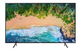 Samsung UE43NU7192 43-Zoll Ultra-HD Fernseher