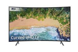 Samsung UE49NU7379 49-Zoll Curved-Ultra-HD Fernseher