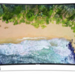 Real 26.11.2018: Samsung UE65NU7379 Curved-Ultra-HD Fernseher im Angebot