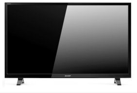 Sharp LC-32HI5012E 32-Zoll Fernseher: Real Angebot ab 7.1.2019 - KW 2