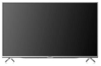 Sharp LC-43UI8872ES 43-Zoll Ultra-HD Fernseher