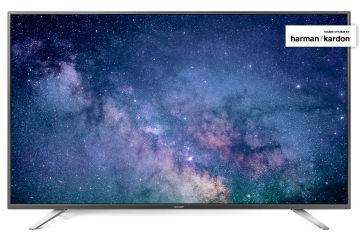 Sharp LC-65CUG8062E 65-Zoll 4K UHD-Smart-TV-Fernseher im Angebot » Kaufland 11.4.2019 - KW 15