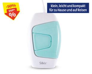 Silk'n Haarentfernungsgerät mit Lichttechnologie im Angebot » Hofer 2.12.2019 - KW 49