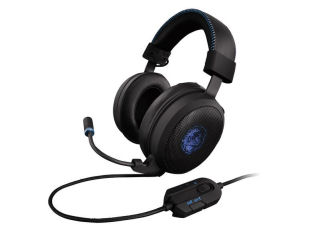 Silvercrest Gaming-Headset