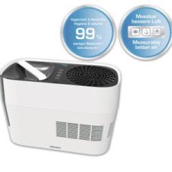 Penny 5.12.2019: Soehnle Air Fresh Hygro 500 Luftbefeuchter im Angebot