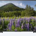 Sony KD43XF7005BAEP 43-Zoll Ultra-HD Fernseher im Angebot bei Real 26.11.2018 - KW 48