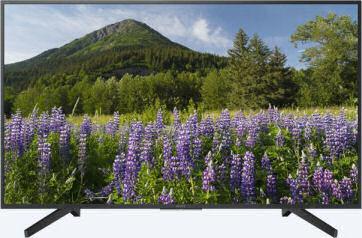 Sony KD55XF7005BAEP 55-Zoll Ultra-HD Fernseher: Real Angebot ab 25.3.2019 - KW 13