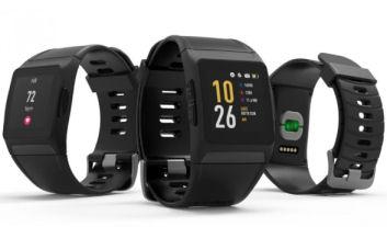 Swisstone SW700 Pro Smartwatch Real 7.10.2019